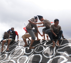 outbound malang, provider outbound malang, wisata malang, wisata di malang, games outbound, outbound games, permainan outbound