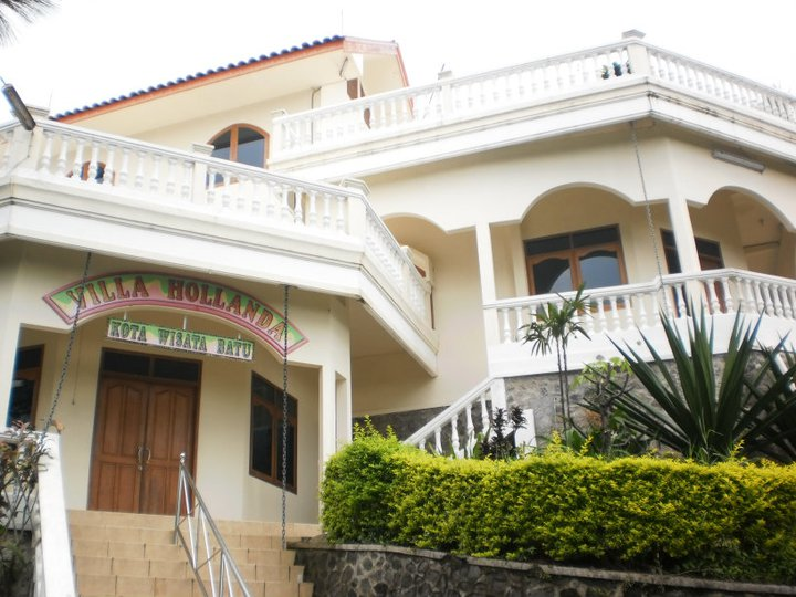 Villa Hollanda Batu
