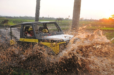 Off Road Outbound Malang