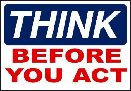 think-before-you-act