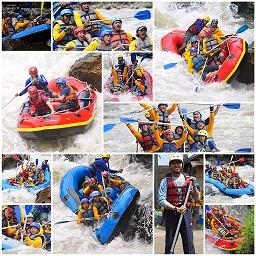 Rafting berminat kontak kami 0858 5355 8355